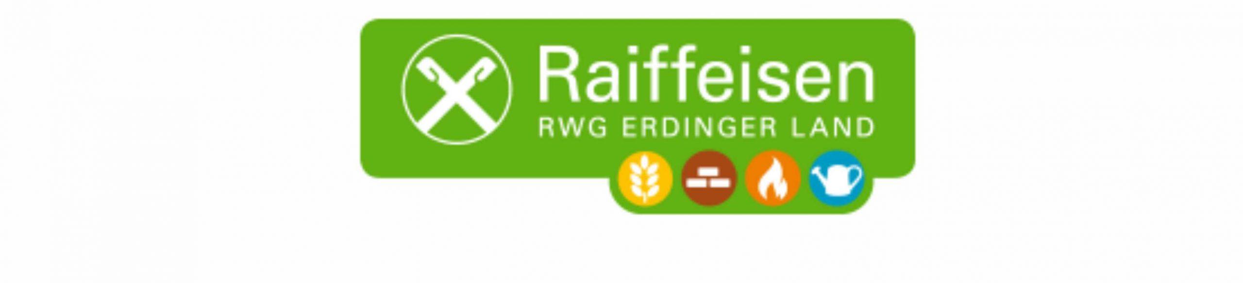 Raiffeisen-Waren GmbH Erdinger Land - Taufkirchen
