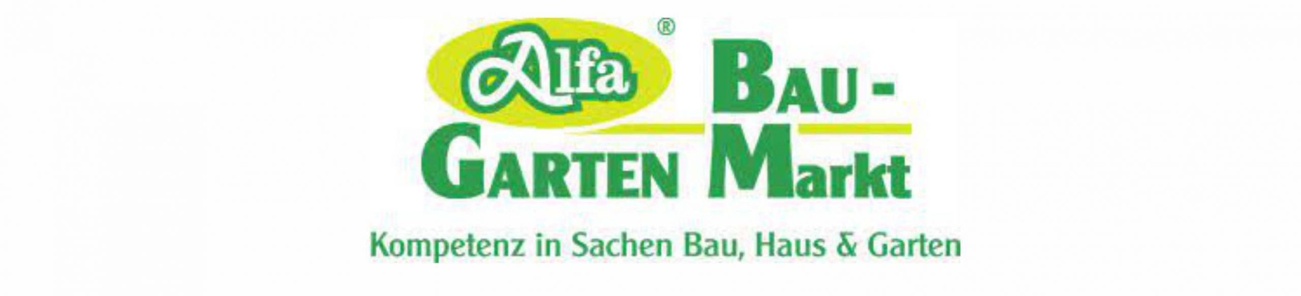 Alfa Bau- und Gartenmarkt - Neustadt (Dosse)